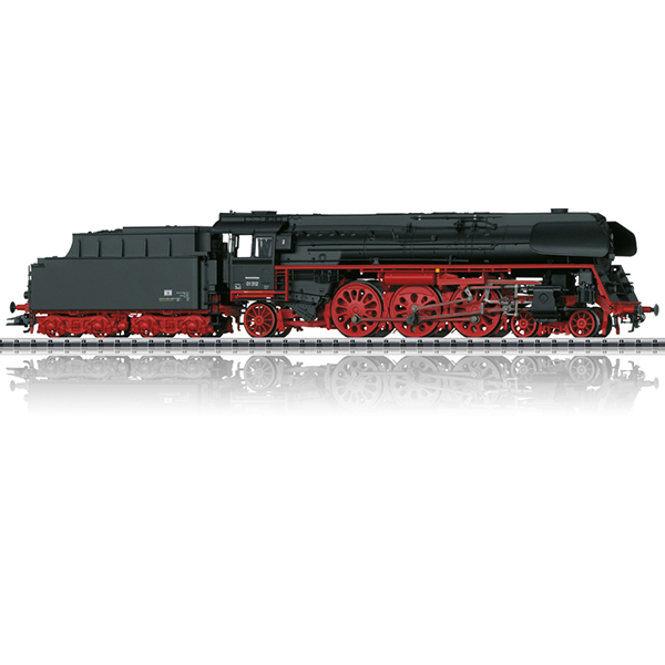 Trix 22905 Steam Express Locomotive