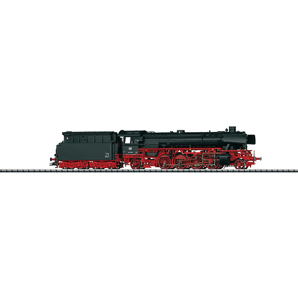 Trix 22927 Steam Freight Locomotive with a Tender BR 41 DB