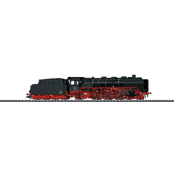 Trix 22951 Express Steam Locomotive with a Tender