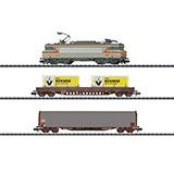 MiniTrix 11142 Freight Train Digital Starter Set
