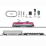 Minitrix 11149 Freight Train Digital Starter Set
