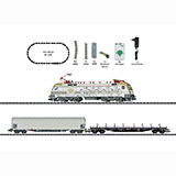 Minitrix 11151 Freight Train Starter Set
