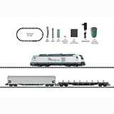 Minitrix 11155 Freight Train Digital Starter Set