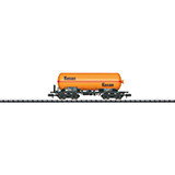 Minitrix 15416 Pressurized Gas Tank Car