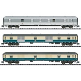 MiniTrix 15424 ExprD 14117 Car Set
