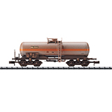 MiniTrix 15581 Chlorine Gas Tank Car