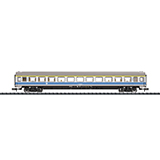 MiniTrix 15593 MIMARA Express Train Passenger Car