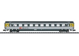 MiniTrix 15652 Type Apm Express Train Passenger Car