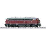MiniTrix 16274 Diesel Locomotive V 162 001