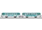 MiniTrix 18903 Class VB 996 and VB 998 Trailer Car Set