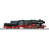 Trix 22224 Class 42 Heavy Steam Freight Locomotive with a Tub Style Tender