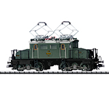 Trix 22269 Class EG 2x2 2 Electric Locomotive