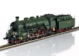 Trix 22403 Class S 3-6 Steam Locomotive