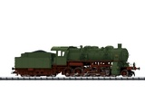 Trix 22458 Class G 12 Steam Freight Locomotive