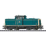 Trix 22822 German Federal Railroad diesel locomotive