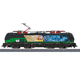 Trix 22874 Vectron Flying Dutchman Electrical Locomotive