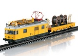 Trix 22973 Tower Railcar Series 701