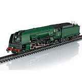 Trix 25480 Belgian State Railroad SNCB/NMBS Class 1 Express Steam Locomotive