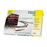 Trix 62903 C Track Supplement C3
