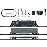 MiniTrix 11147 Freight Train Digital Starter Set