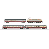 MiniTrix 11628 Rheingold TEE 7 Train Set