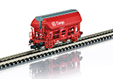 MiniTrix 15098 Hopper Car Freight Car Set