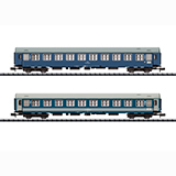 MiniTrix 15371 Orient Express Express Train Passenger Car Set
