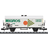 MiniTrix 15440 Refrigerator Car