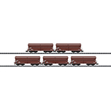 MiniTrix 15457 Coal Hopper Car Set
