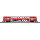 MiniTrix 15775 Hanseatic Express Bi Level Car