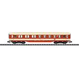 MiniTrix 15778 Express Train Passenger Car 1st 2nd Class