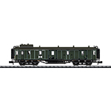 MiniTrix 15968 Bavarian Express Train Baggage Car