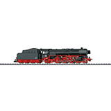 MiniTrix 16013 DB Steam Locomotive with a Tender