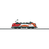 MiniTrix 16023 DB AG Class 120 Electric Locomotive