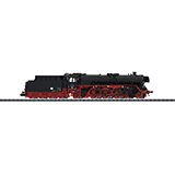 MiniTrix 16042 DR Class 03 Express Locomotive with a Tender New Tooling