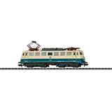 MiniTrix 16103 DB Class 110 Electric Locomotive