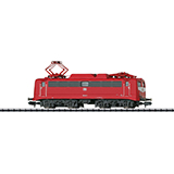 MiniTrix 16106 Class 110 Electric Locomotive