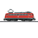 MiniTrix 16108 Class 110-3 Electric Locomotive