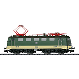 MiniTrix 16141 DB Class E41 Electric Locomotive