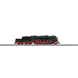 MiniTrix 16531 Freight Locomotive with a Tender