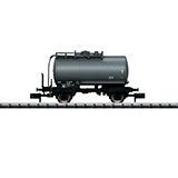 MiniTrix 18085 Hobby Tank Car
