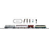 Trix 21526 Freight Train BR 216 Starter Set