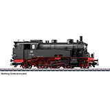 Trix 22793 Dgtl DB cl 75 4 General Purpose Steam Tank Locomotive
