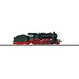 Trix 22958 Freight Steam Locomotive