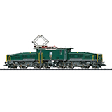 Trix 22967 Class Ce 68 II Electric Locomotive