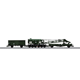 Trix 23057 Ardelt 57 Metric Ton Steam Crane