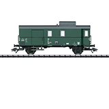 Trix 23305 Type Pwgs 9400 Baggage Car