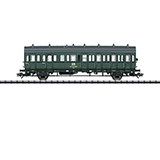 Trix 23307 Type Baa Passenger Car