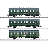 Trix 23323 Passenger Car Set