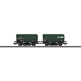 Trix 24220 Track Cleaning Car for H0 Gauge